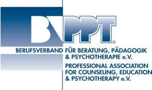 Logo vom Berufsverband BVPPT
